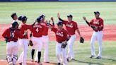 武士金牌之路第三戰 最強復合軍團美國隊 - 日職 - 棒球 | 運動視界 Sports Vision