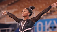 Simone Biles Withdraws From Individual Floor, Vault and Uneven Bars Competition
