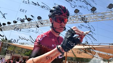 Froome comeback bid to gather pace at UAE Tour