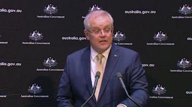 Australia announces free childcare for six months