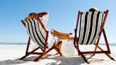 Soak up the sun with these lightweight and comfortable beach chairs