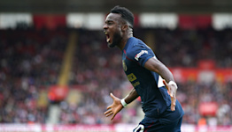 Cornet hits the right notes to rescue point for Burnley at Southampton