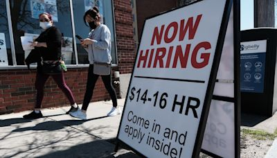 Jobless Americans in at least 18 states are about to get a rude awakening