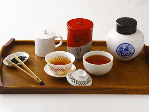 紅茶巡禮 台灣獨有的紅茶香