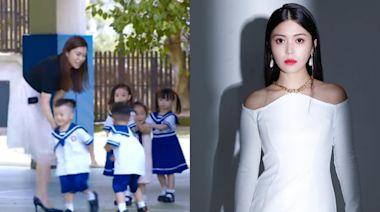 寶寶大過天|呂良偉姪女幾秒過鏡零對白 未獲TVB重用返內地發展