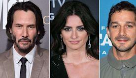 Keanu Reeves, Penélope Cruz and Shia LaBeouf Added as Presenters to the 2020 Oscars