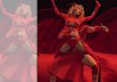 舞者上節目爆蔡依林私下一面 因意外讓她不爽臉僵掉