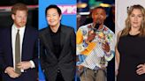 Real-life heroes: celebrities who've saved lives