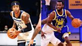 Warriors put bow on lopsided Andrew Wiggins trade with No. 7 pick