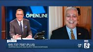 OpenLine: Shipping Delays and Supply Chain Shortages (P5)