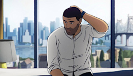 Animation Is Film Awards 'Flee' Top Prize, Announces Other 2021 Winners
