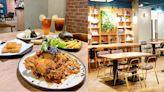 台中咖啡廳推薦,145元起輕食、義大利麵、燉飯、下午茶,高挑質感,城市中的小書香 | 部落客頻道 | 妞特企 | 妞新聞 niusnews
