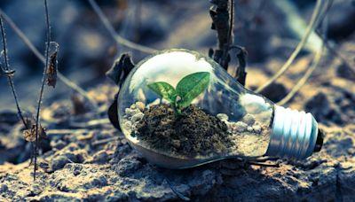 碳中和目標成全球趨勢 五大種類再生能源一次看【編輯專欄】