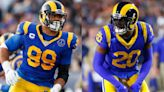 Madden 22 Ratings: How Many L.A. Rams Are Top 10 At Their Position?