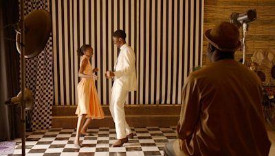 Jornada plural con una 'road movie' sin retorno, una historia de amor ambientada en Mali en los 60 y una comedia romántica arrebatadora