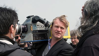 Inside Christopher Nolan's Move to Universal, the Only Studio That Made Sense for His Atom Bomb Movie