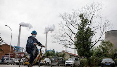 電力短缺致經濟下滑 中共被迫再從美國進口天然氣