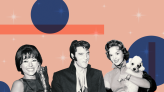 10 Famous Women You Totally Forgot Elvis Dated