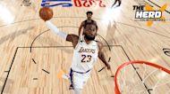 Colin & Chris Broussard's NBA-All Star Mock Draft | THE HERD