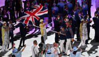 Olympics-Limited free UK TV coverage risks sponsorship deals, BOA chief says