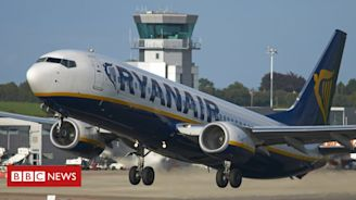 Ryanair and Aer Lingus cut routes from Belfast