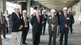 Novavax celebrates future expanded Gaithersburg headquarters   WTOP