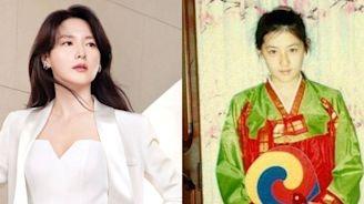 韓國熱門論壇 DCInside票選出從小美到大的女星!大家果然偏愛天然美 女星焦點