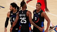 What team presents the most favorable matchup for the Knicks in the playoffs? | SportsNite