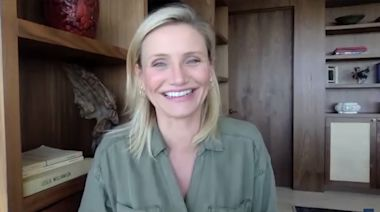 Cameron Diaz and Benji Madden Reportedly Purchase Beverly Hills Compound for $14.7M