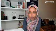 Omar asks Blinken about ICC pursuing war crime allegations