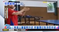 桌球教父征戰世界 莊智淵不吝培育桌球新秀