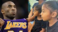 Kobe Bryant's Widow Vanessa Calls Youngest Daughters 'Daddy's Twins' During Sweet Family Outing