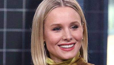 Kristen Bell's daughter's 'threatening notes' are the funniest things you'll see today