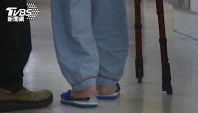 屁股痛到無法走路!當心髖關節問題 醫曝這方法有效治療│TVBS新聞網