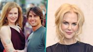 Nicole Kidman Looks Back On Tom Cruise Marriage Media Frenzy In Rare Comments