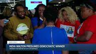 India Walton poised to become next mayor of Buffalo