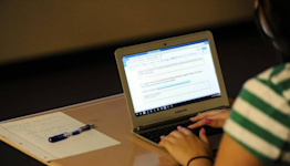 Wake may not let some virtual students return for in-person classes next semester