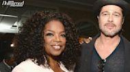 Oprah Winfrey, Brad Pitt Team Up for Adaptation of Ta-Nehisi Coates' 'The Water Dancer' | THR News