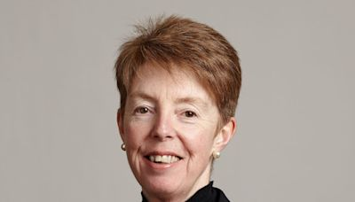 Former Post Office chief executive could be stripped of her CBE under official plans