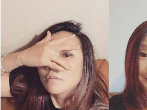 中秋團圓少1人…陶晶瑩視訊愛女 臉書喜曝:她第一次說想抱抱我