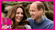 Romance Rewind! Prince William and Kate to Visit University Where They Met