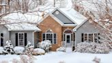 Creating curb appeal in the winter months