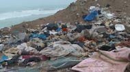 U.S. exports of used clothing creating waste nightmare