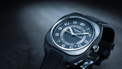 【特別報導】愛馬仕的手錶你怎麼看?從品牌三巨頭眼裡的H08開始說起的定位