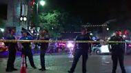 Multiple cities report mass shootings as gun violence rises across the country