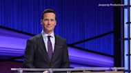 Mike Richards steps down as 'Jeopardy!' host