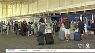 Airlines changing itineraries before flights