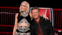 Blake Shelton Opens Up About His Romance: 'It's Hard to Resist Gwen Stefani'