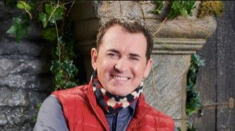 Shane Richie in I'm a Celebrity 2020: How old is the Eastenders actor and is he married?