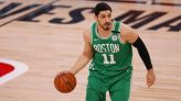 Celtics games have been turned off in China after one player's pro-Tibet tweet